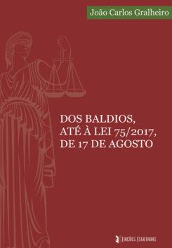 AF-05 - 150x230 - Dos Baldios até à Lei 75-17 de 17 de agost
